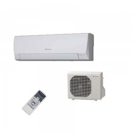 Fuji Electric airconditioning wandmodel RSG-9LL